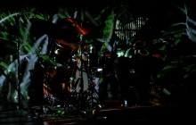 2018-01-21 - Tony Buck, Unearth - Ackerstadt Palast, Berlin_2
